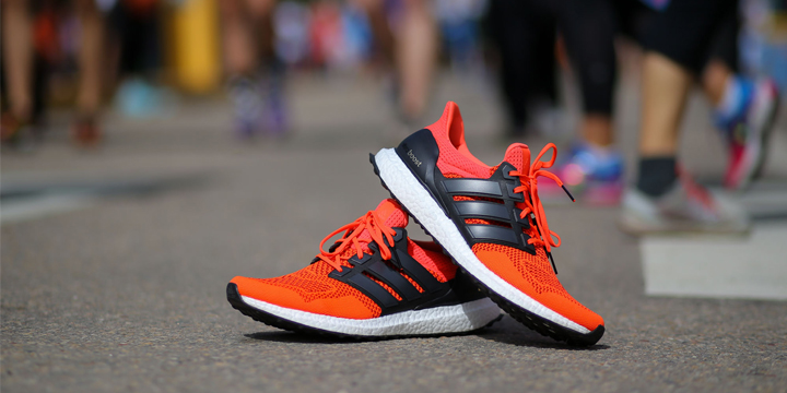 Adidas Takes Shoes Off Runners' Feet In Boulder