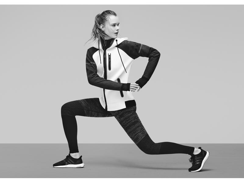 adidas Introduces New Premium Training Collection adidas Standard 19