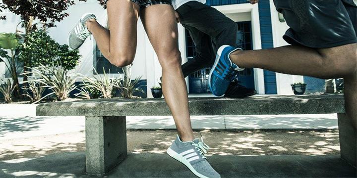 adidas Introduces Solar Boost