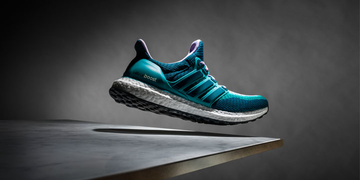 adidas Drops Updated 2016 Gradient Ultra Boost