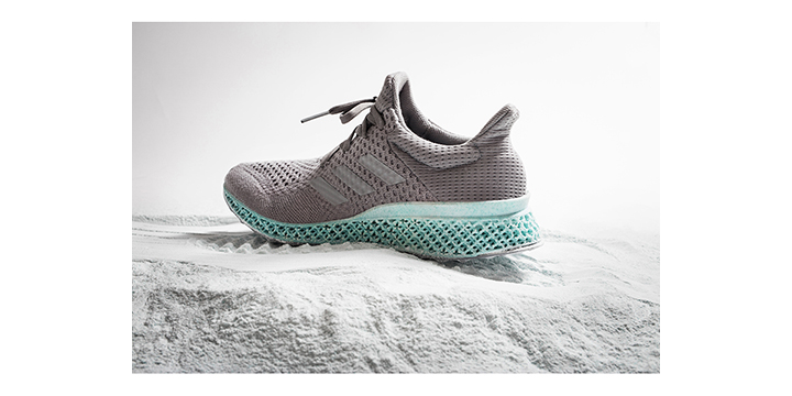 adidas and Parley for the Oceans Stop the Industry's Waiting Game