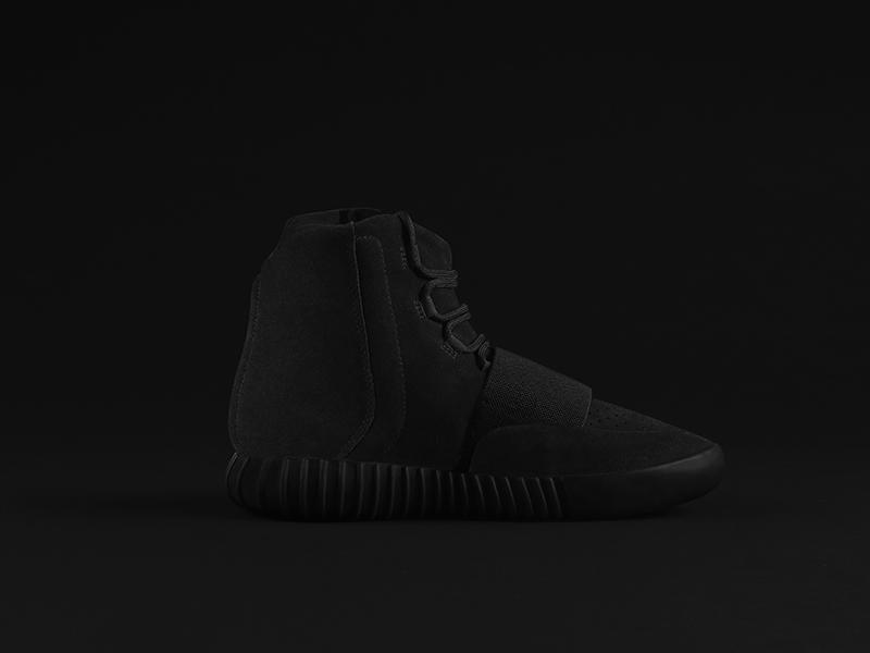 KANYE WEST x adidas Originals YEEZY BOOST 750