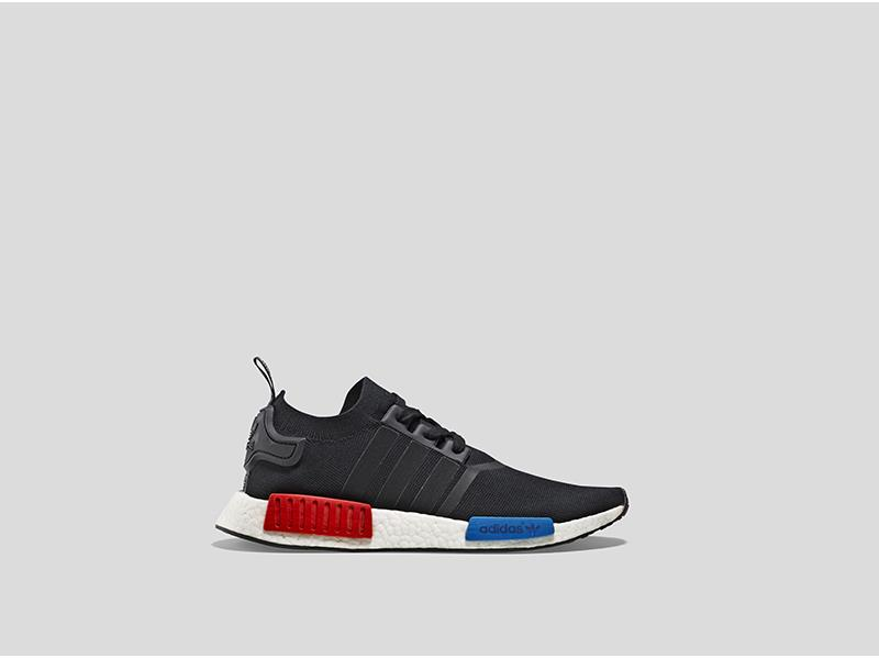 NMD - The past empowers the future