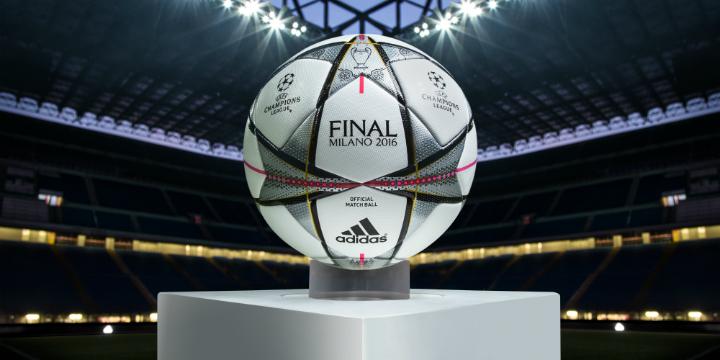 """Müller und Messi jagen """"Finale Milano"""""""