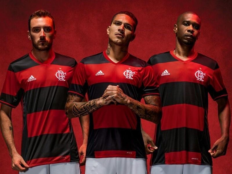 La nueva camiseta del Flamengo rinde homenaje al Título Libertadores de 1981