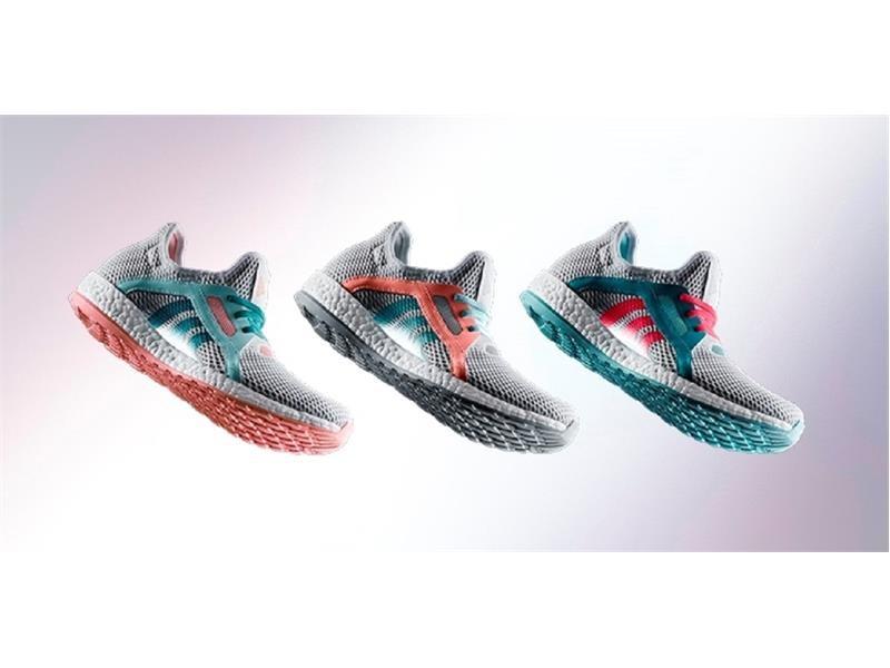 「mi adidas」に、女性専用ランニングシューズ「PureBOOST X」が初登場!