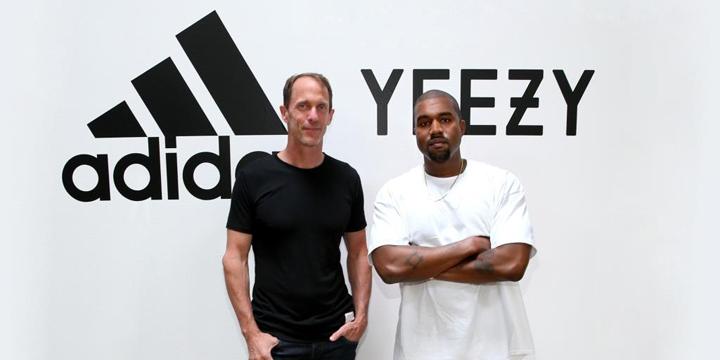 adidas y Kanye West hacen historia con su nueva colaboración,  adidas + KANYE WEST
