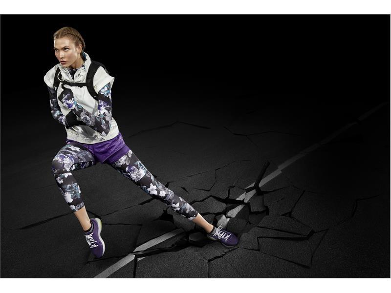 Karlie Kloss nueva imagen de adidas by Stella McCartney