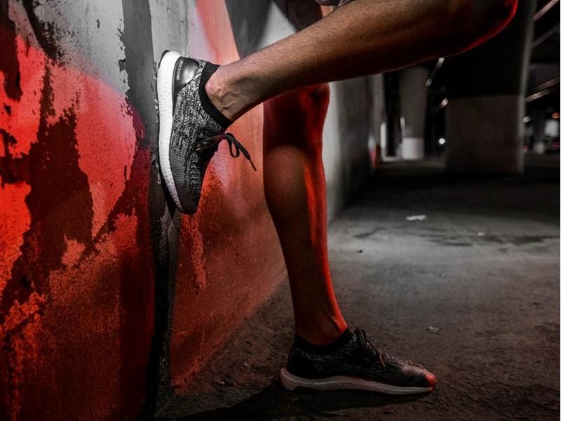 adidas lansează următoarea generație pentru alergare grandioasă -  UltraBOOST Uncaged