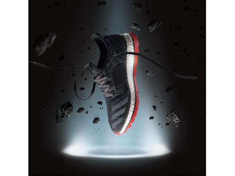 adidas, PureBOOST ZG'yi Tanıtıyor