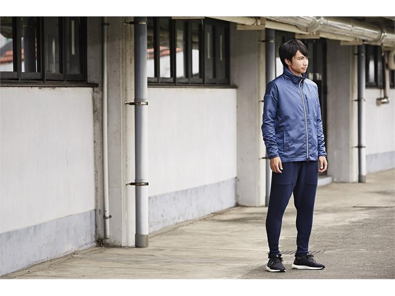 """ファッションに敏感な都会で暮らす現代のアスリートのためのプレミアム スポーツウェア コレクション """"UNITED ARROWS & SONS""""との コラボレーションモデルも登場"""