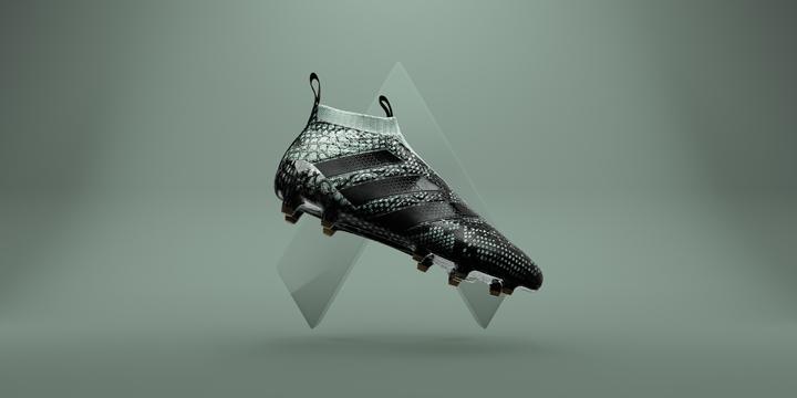 Viper Pack von adidas: Schlangen-Look für X und ACE
