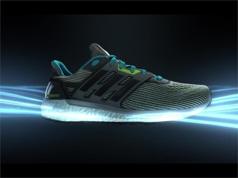 adidas running sorprende a los corredores con la nueva zapatilla Supernova
