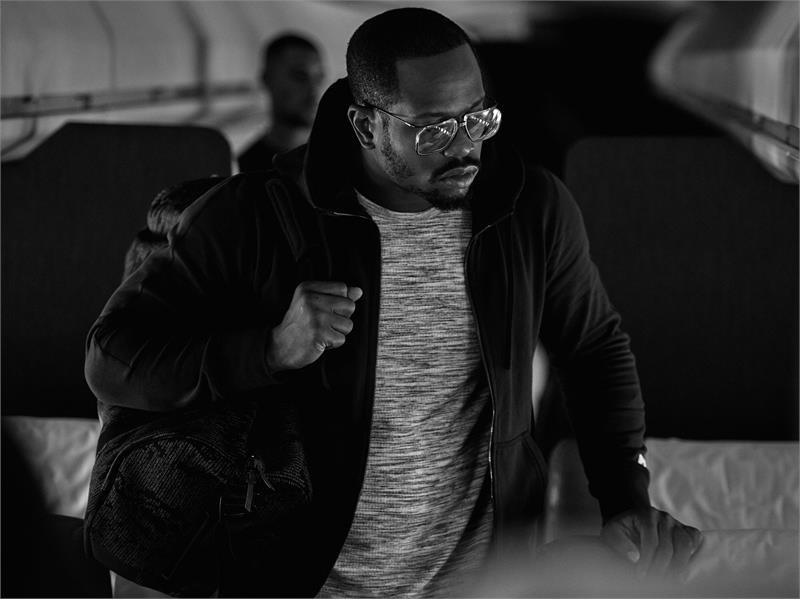 adidas, Von Miller ve Kyle Lowry Videoları ile adidas Athletics x Reigning Champ İş Birliğini Sunuyor