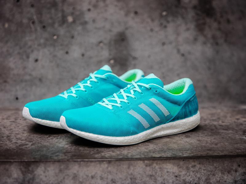 adidas lansează amibiţiosul program Sub2 odată cu dezvăluirea pantofilor pentru alergare pentru maraton, adizero Sub2