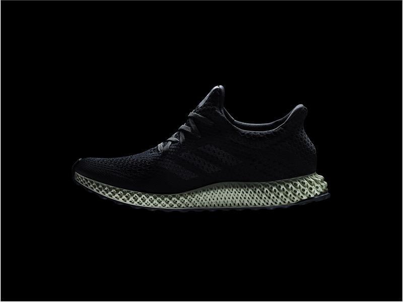 adidas lansează primii pantofi Futurecraft 4D, creați cu ajutorul tehnologiei Digital Light Synthesis