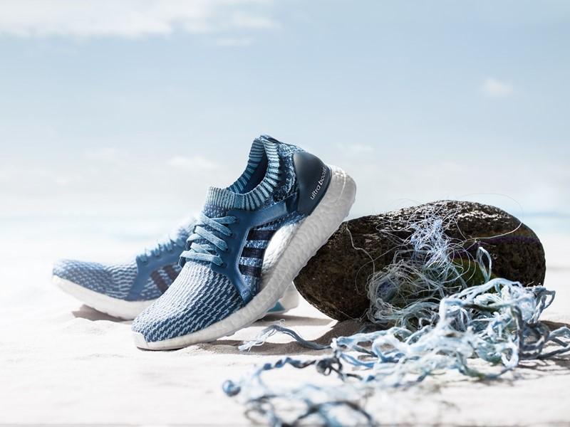Desempeño con propósito; adidas presenta ediciones Parley para los calzados que revolucionan el running