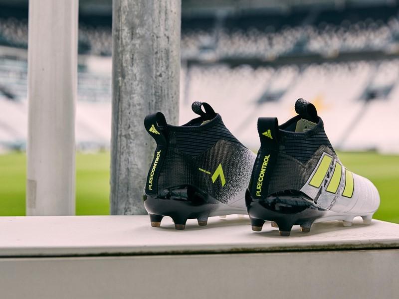 adidas Football lanza Dust Storm, la más reciente paleta de color para los ACE 17+ PURECONTROL y X17