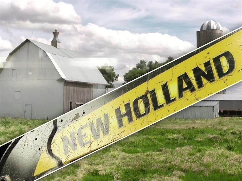 New Holland Dealership : Cnh industrial newsroom emea gt new holland construction
