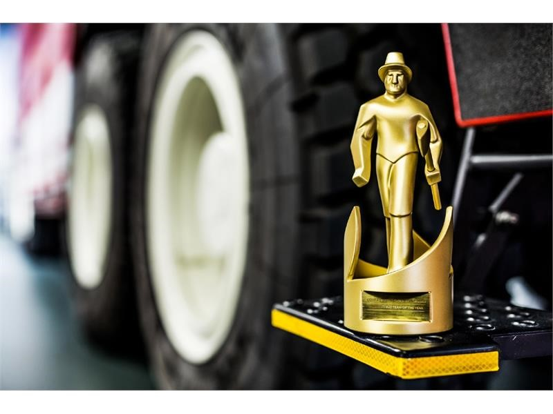 """Cast your vote and help decide: Who will be the """"Firefighting Team of the Year 2016""""?"""