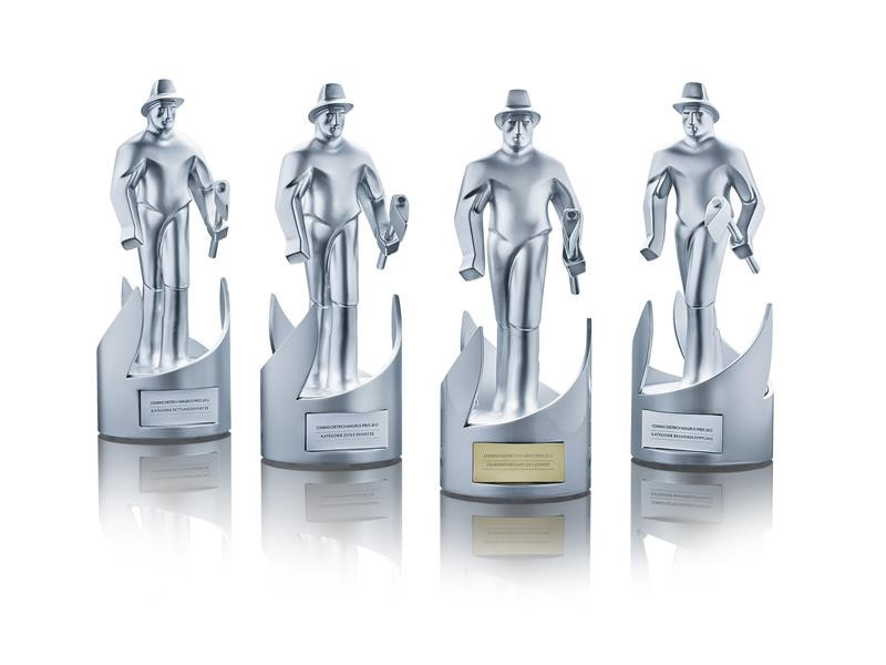 """Calling all firefighters: Last chance to apply for the """"Oscar of the firefighting industry"""""""