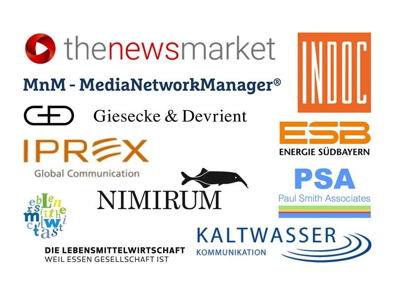 ECC'17: The sponsors