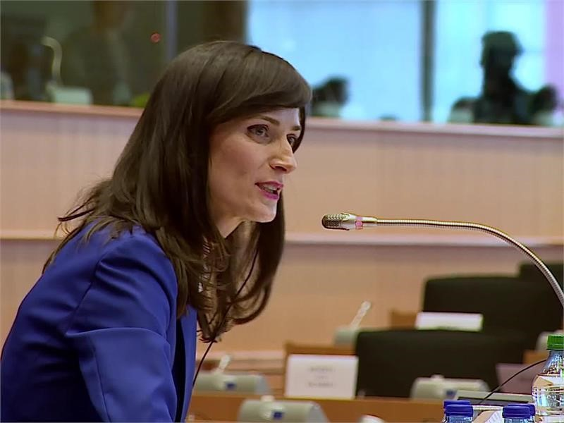 Digital Revolution to Help Europeans Adapt and Profit from it, says Mariya Gabriel