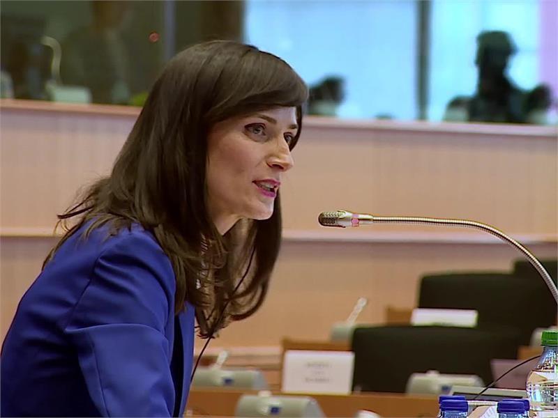 Digital Revolution to Help Europeans Adapt and Profit from it, says Mariya Gabriel
