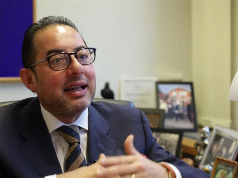 Pittella: Trump is the Expression of a Virus Spreading Across US & Europe