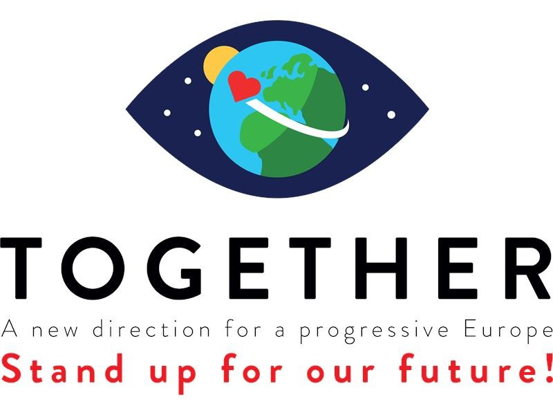 [Pre-alert] 'Together for young people, social solidarity and equality in the digital age' event to be held around the PES Council in Prague tomorr...