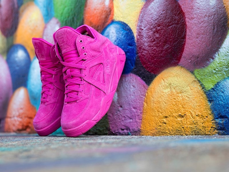 """FILA's """"Easter"""" Pack Celebrates Spring Colors and April Showers"""