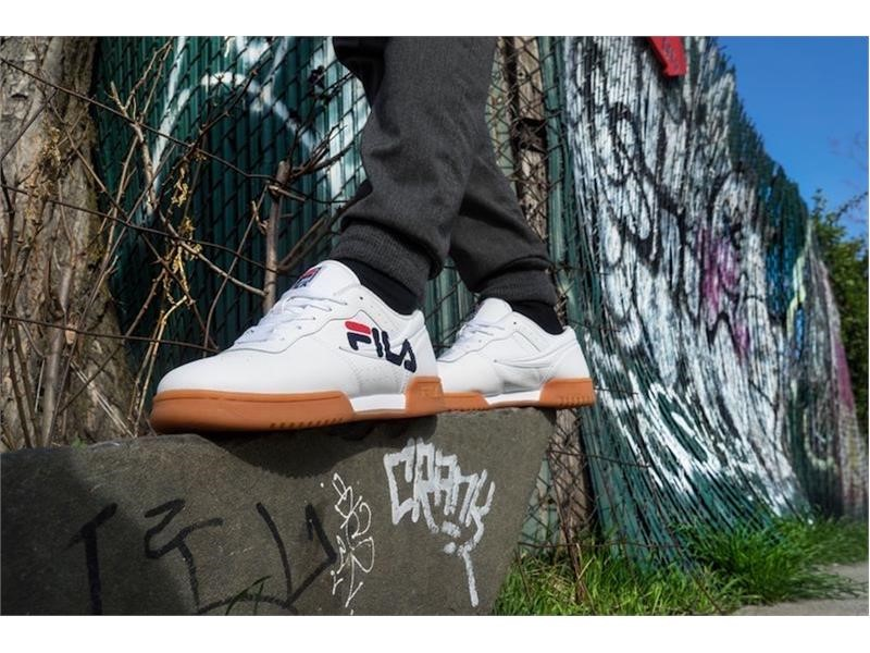 FILA's Legacy Pack Launches on June 30th