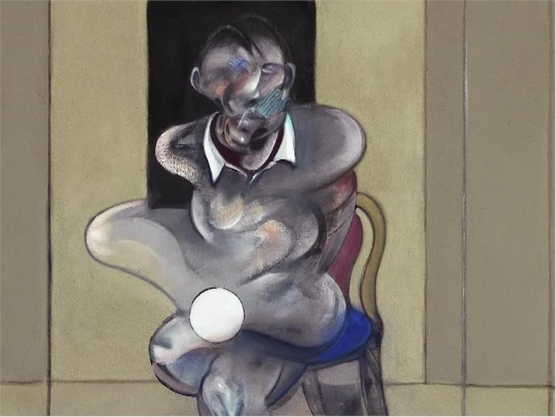 Francis Bacon: From Picasso to Velázquez