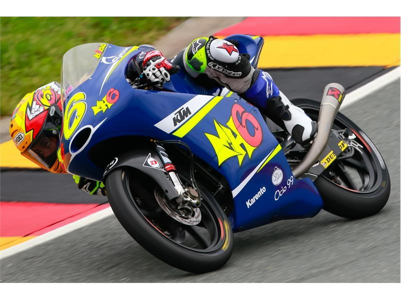 MotoGP heads to Red Bull Ring and Brno