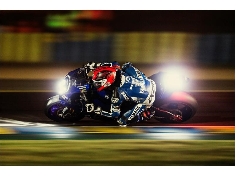 GMT94 Yamaha and Dunlop win 24 Hours of Le Mans Endurance