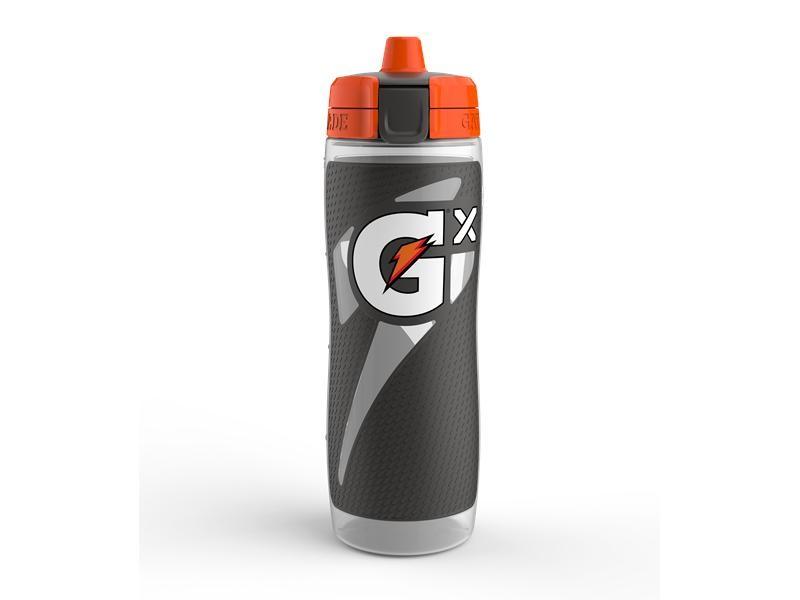 Gatorade Gx Sports Fuel Customization