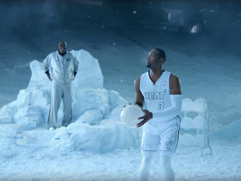 Gatorade Frost - Play Cool