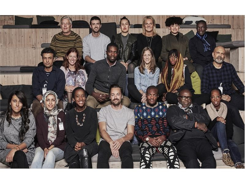 IKEA to South Africa for a design collaboration on urban modern rituals
