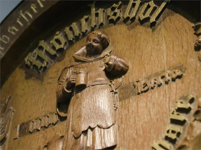 500 Jahre Reinheitsgebot für Bier - eine Erfolgsgeschichte.