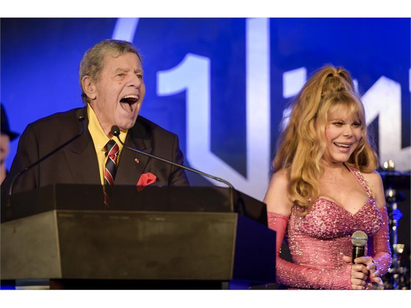 Casino Entertainment Awards Presented in Las Vegas