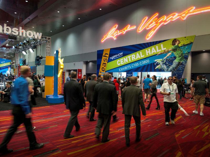 NAB Show Brings More Than 100K Attendees to Las Vegas