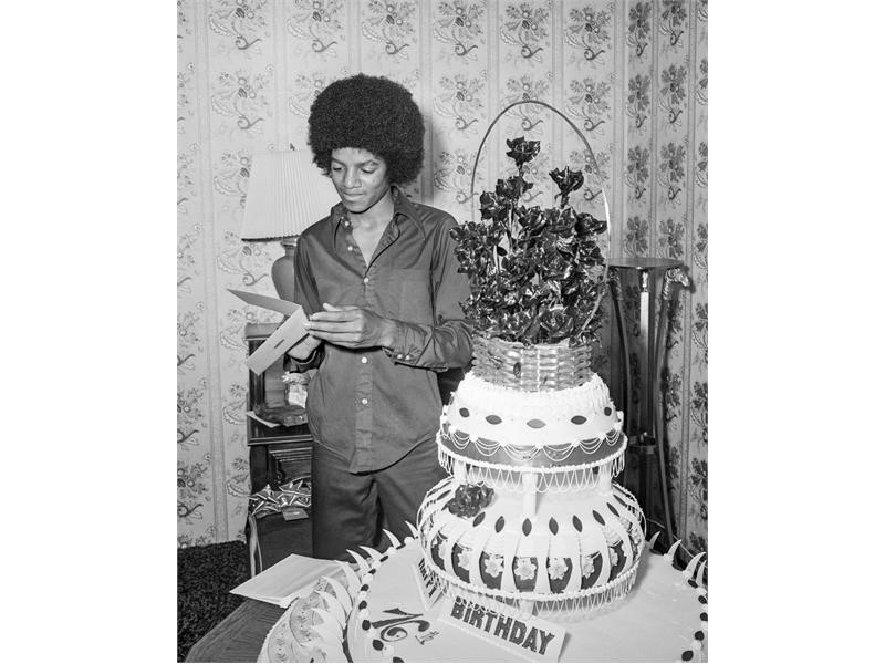 Michael Jackson Birthday Celebrated with 'Smooth Criminal' Unveiling