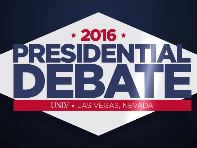 The Final Debate: Las Vegas Hosts the Presidential Candidates