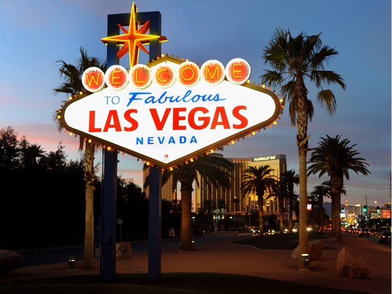 Las Vegas Tourism Annual Report Shows Increased Visitor Spending, More First-Time Visitors in 2016