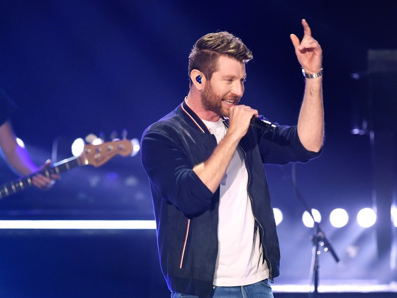 """""""CMT Instant Jam"""" with Brett Eldredge at The Chelsea at The Cosmopolitan of Las Vegas Premieres Friday, June 16"""