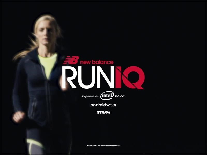 NEW BALANCE LAUNCHES RUNIQ AS BRAND'S FIRST WEARABLE DEVICE PROUDLY MADE BY RUNNERS FOR RUNNERS
