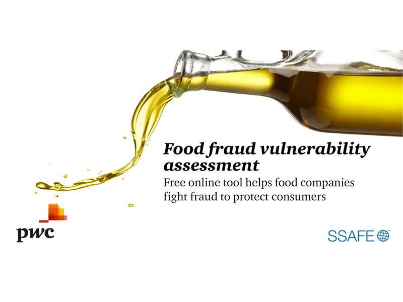 Fighting $40bn food fraud to protect food supply