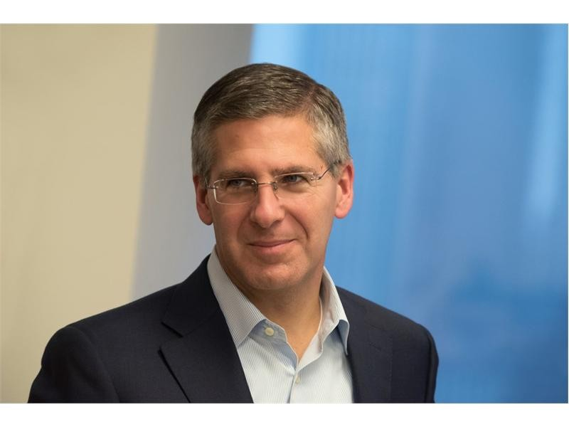 Bob Moritz selected Global Chairman of PwC