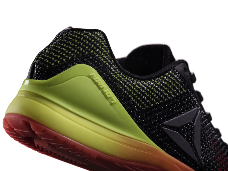 In 2017 Unlock Your Potential with the Reebok CrossFit Nano 7