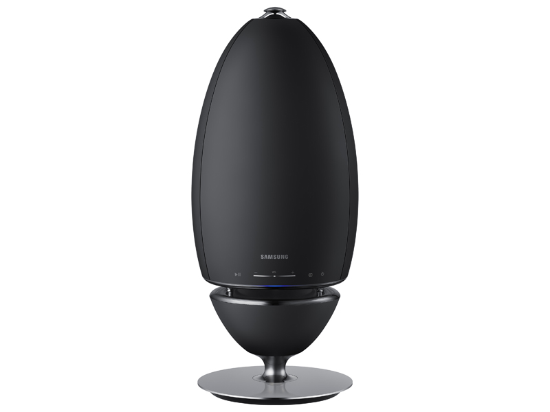 Samsung Recreates the Listening Experience with the Launch of an Entirely New Wireless Speaker